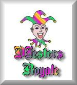 The DJesters Royale