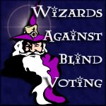 Wizards Against Blind Voting